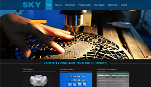 Sky Prototyping and Tooling Co., Ltd.